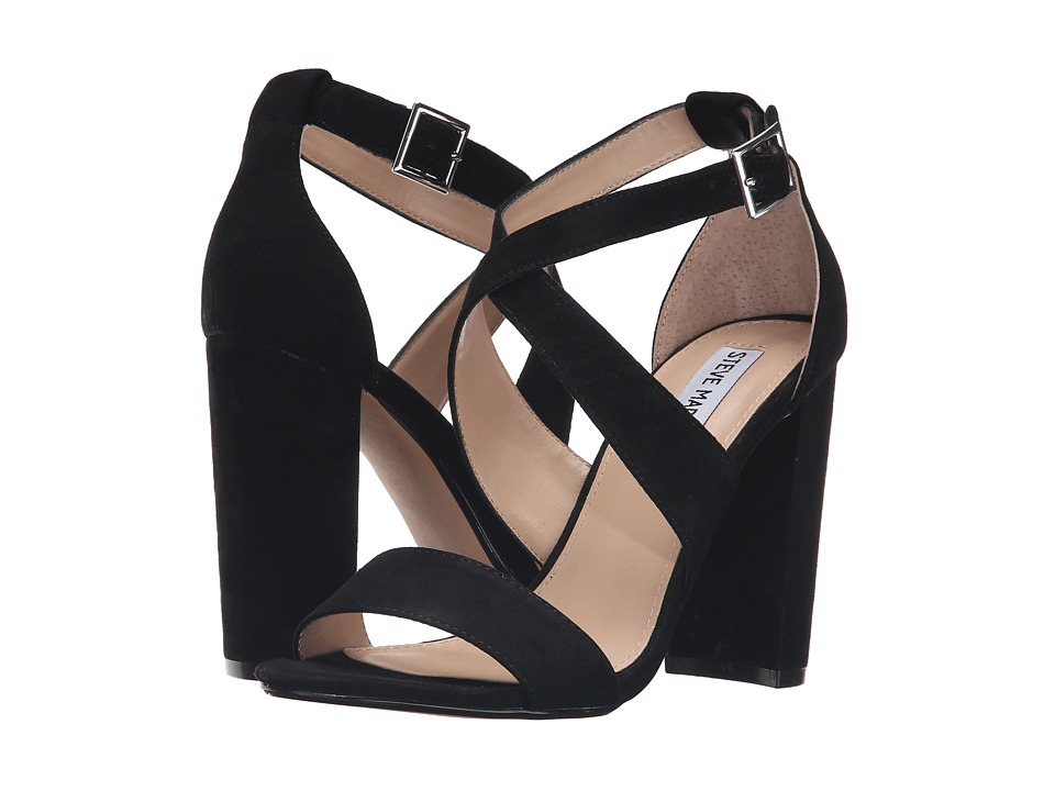 Steve Madden - Caliopi (Black) Women