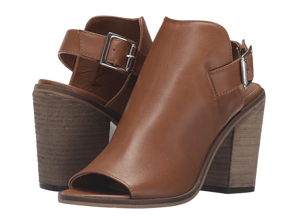 Steve Madden - Talento (Cognac) Women's Shoes