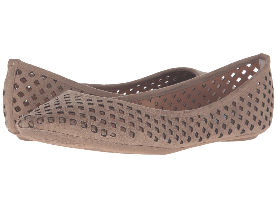 Steve Madden - Helainee (Taupe) Women's Shoes