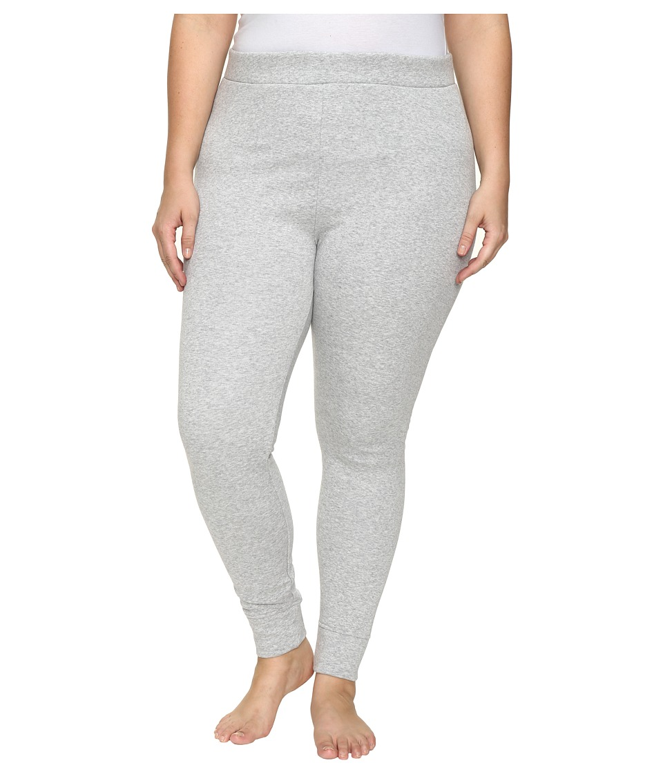 UGG - Plus Size Goldie Leggings (Seal Heather) Women's Casual Pants