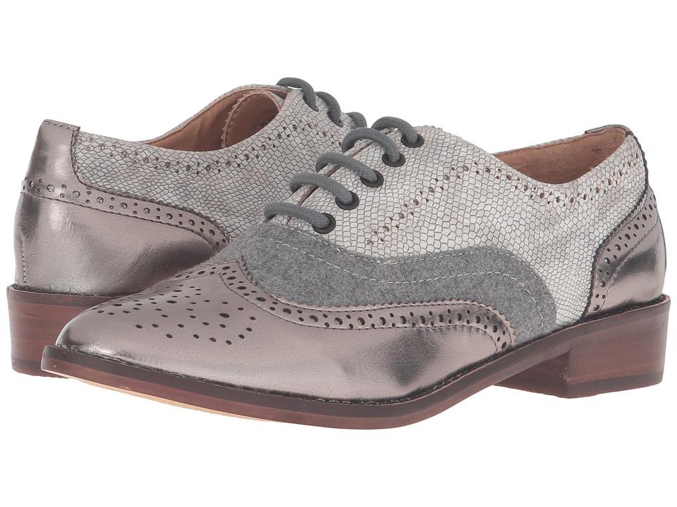 Steve Madden - Plee (Metallic Multi) Women's Shoes