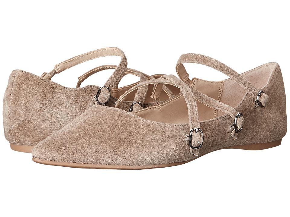 Steve Madden - Edggy (Almond) Women's Shoes