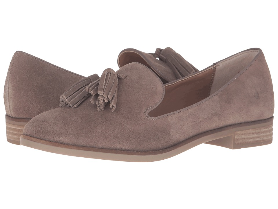 Steve Madden - Alore (Taupe Suede) Women