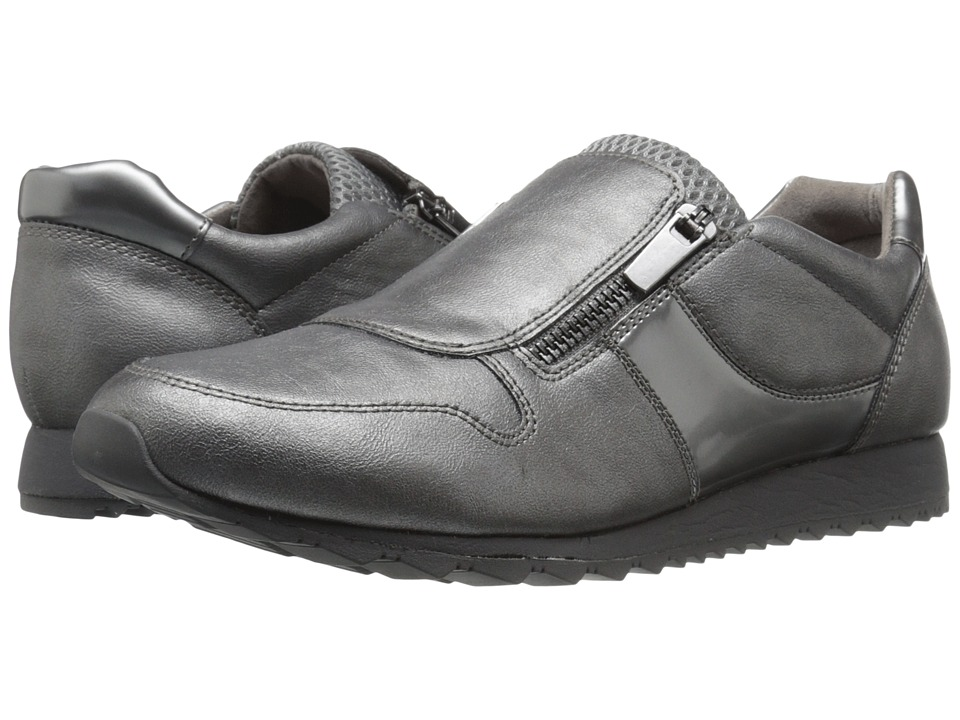 Easy Spirit - Letta (Pewter Multi Synthetic) Women's Shoes