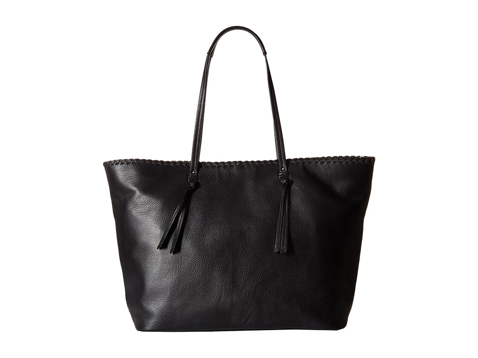 Cole Haan - Rumey Tote (Black) Tote Handbags