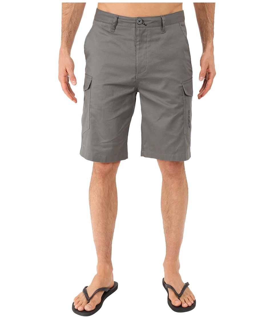 Alpinestars - Radar Cargo Walkshorts (Charcoal) Men's Shorts