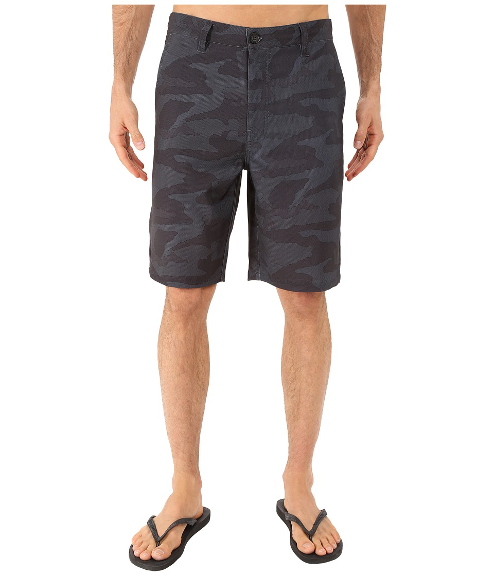 Alpinestars - Course Walkshorts (Black Camo) Men's Shorts