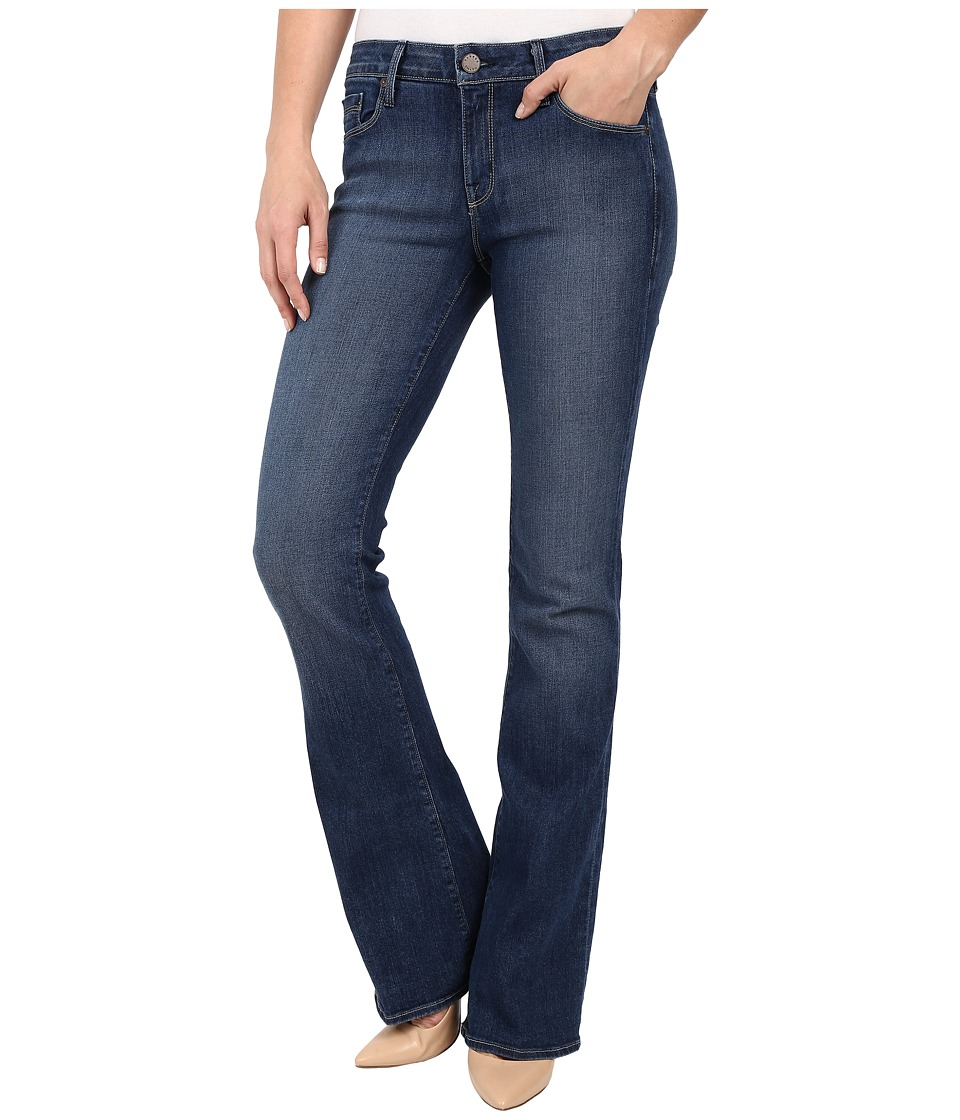 Parker Smith - Becky Bootcut in Deep End (Deep End) Women's Jeans