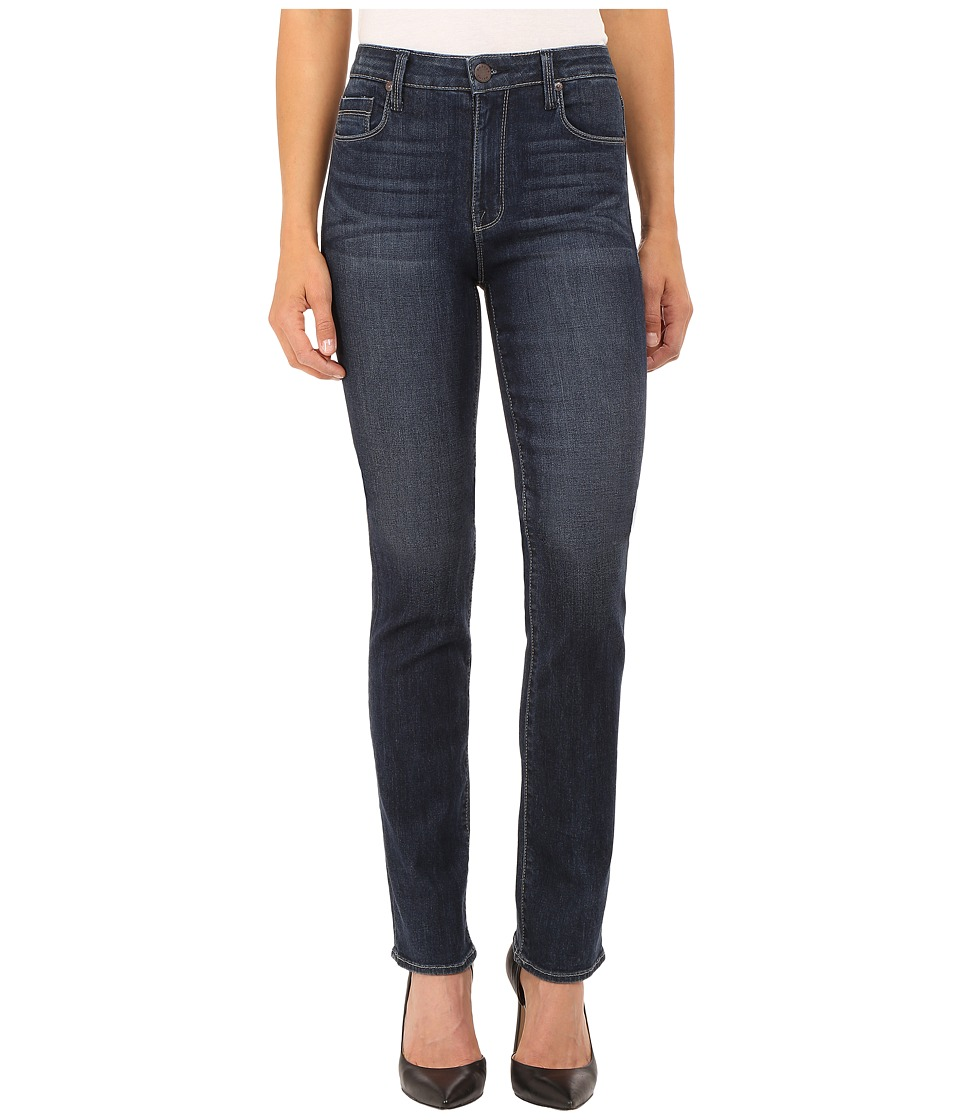 Parker Smith - Bombshell Straight in Empire Blue (Empire Blue) Women's Jeans