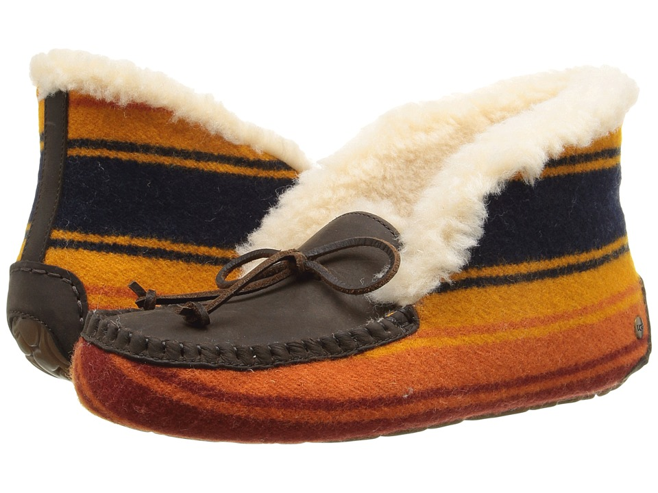 UGG Alena NP Grand Canyon (Grizzly) Women