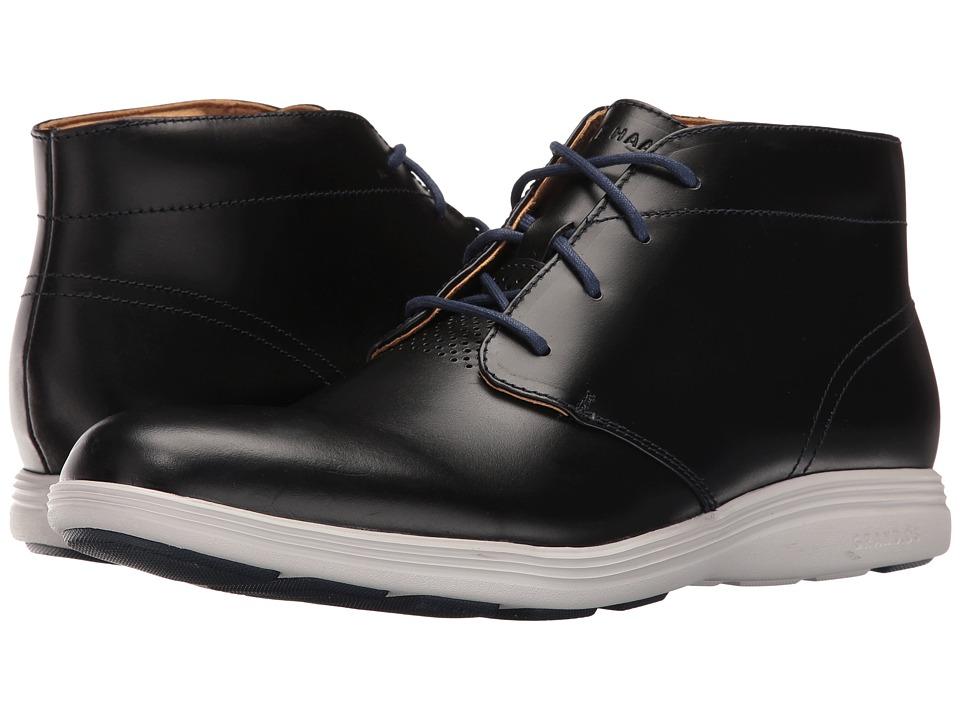 Cole Haan Grand Tour Plain Toe Leather Shoes