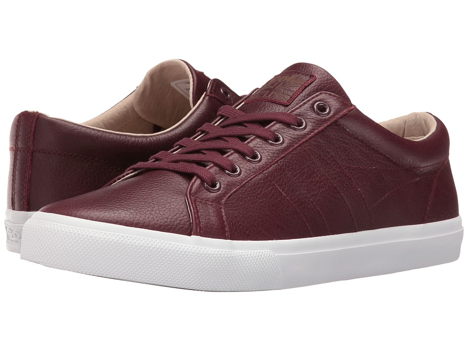 Gola - Vantage (Burgundy/Off-White) Men's Shoes