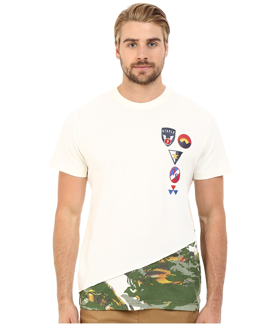 Staple - Military Tee (Vintage) Men's T Shirt