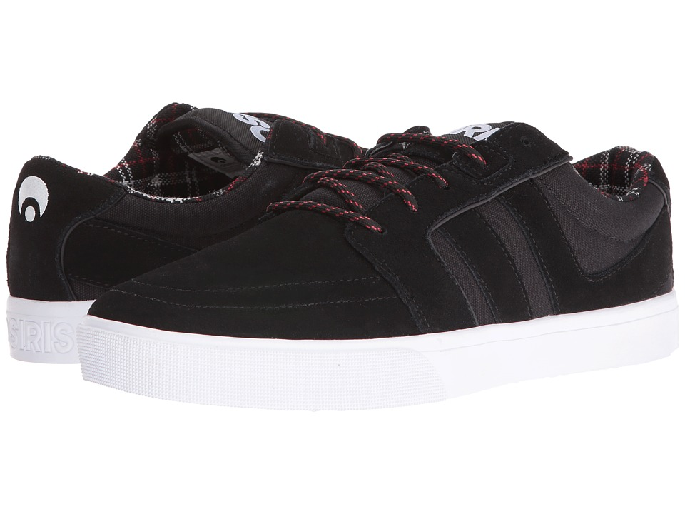 Osiris - Lumin (Tilted) Men's Skate Shoes
