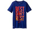 DFCT Best Don't Rest Tee (Little Kids/Big KidsXXXXX