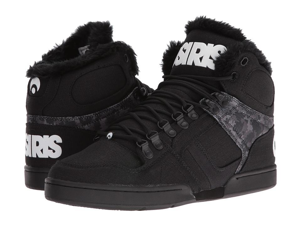 Osiris - NYC83 SHR (Digi) Men's Skate Shoes