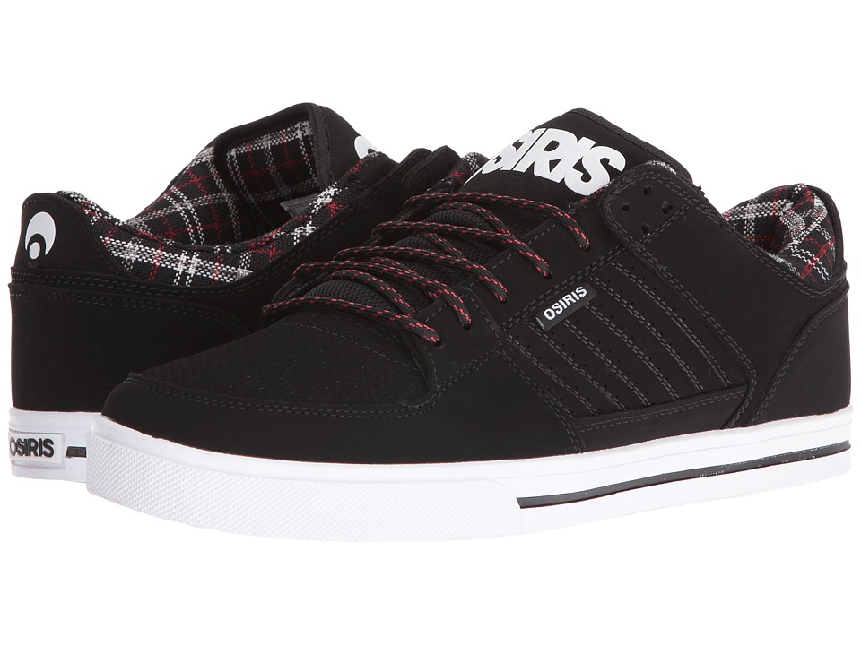 Osiris - Protocol (Tilted) Men's Skate Shoes