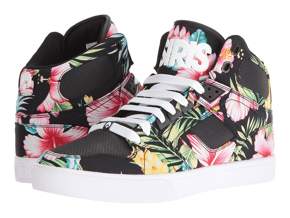 Osiris - NYC83 VLC (Aloha) Men's Skate Shoes