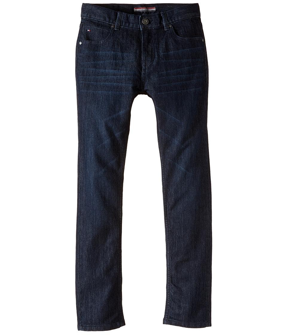 Tommy Hilfiger Kids - Rebel Stretch Jeans in Brixton (Big Kids) (Brixton) Boy's Jeans