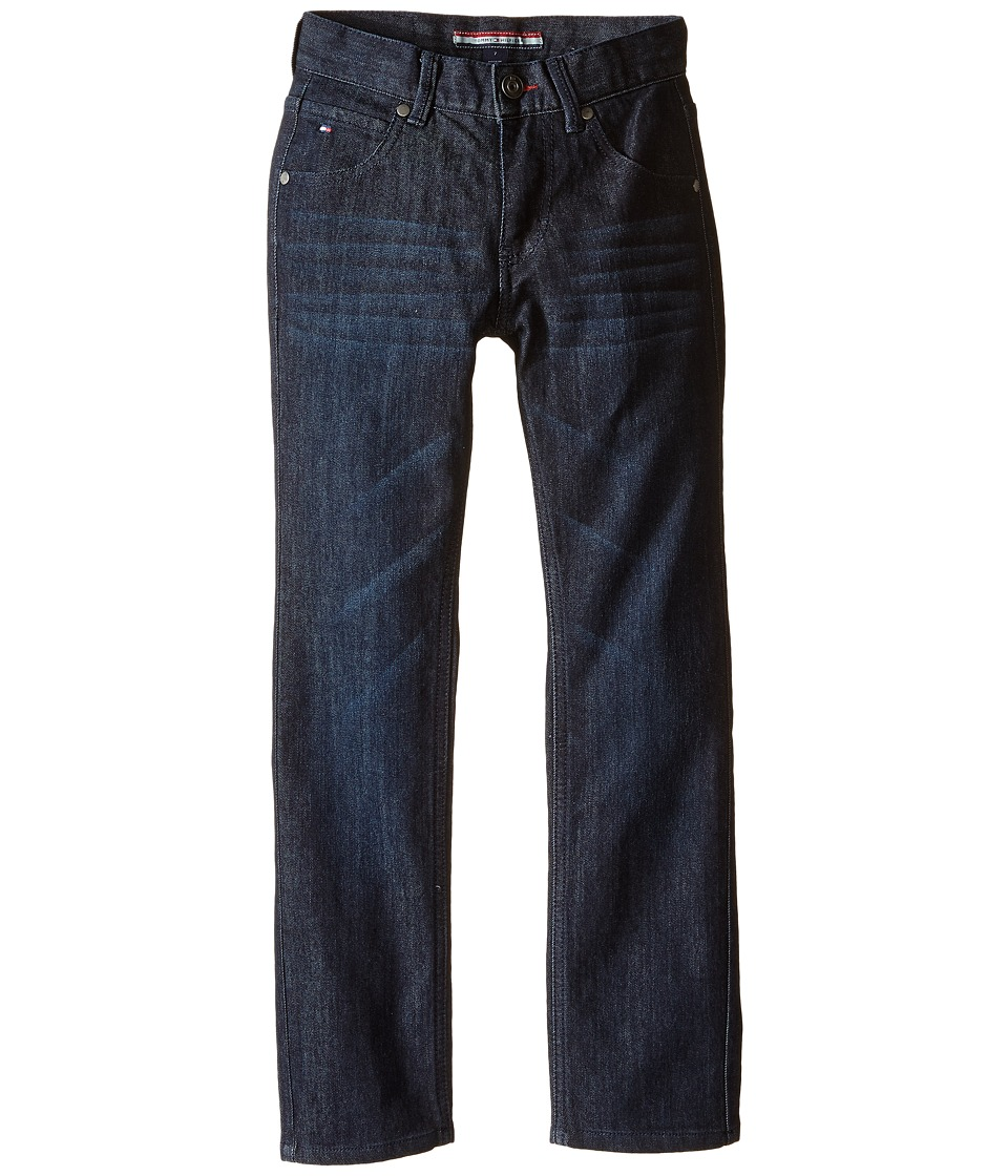 Tommy Hilfiger Kids - Brixton Jeans in Brixton (Toddler/Little Kids) (Brixton) Boy's Jeans