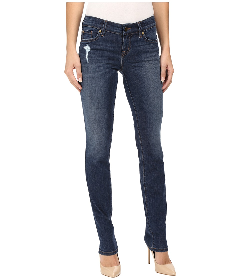 Level 99 - Lily Skinny Straight in Pier 60 (Pier 60) Women's Jeans