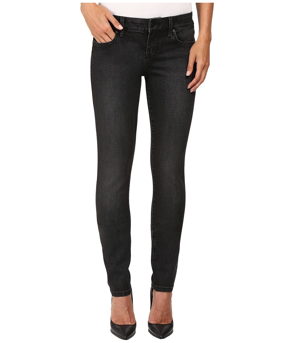 Level 99 - Lily Skinny Straight in Stone (Stone) Women's Jeans