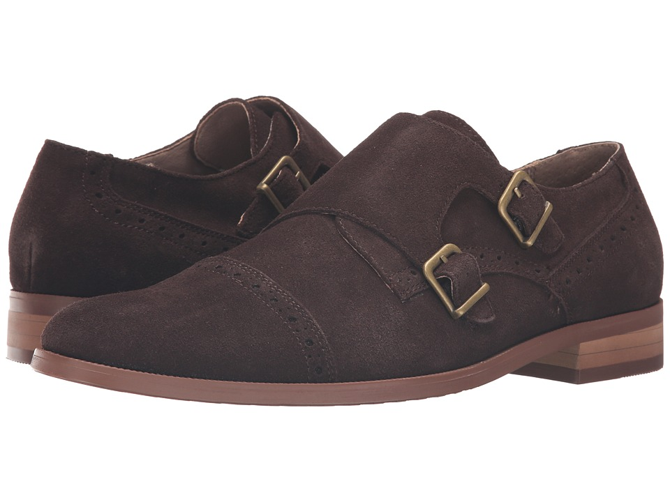 Original Penguin - Monk 2X (Dark Chocolate) Men