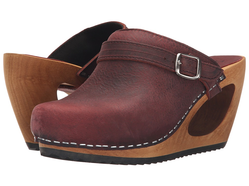 Sanita - Randy (Rusty) Women's Clog Shoes