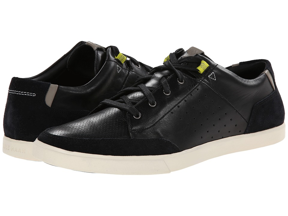 Cole Haan Owen Sport Ox (Black) Men