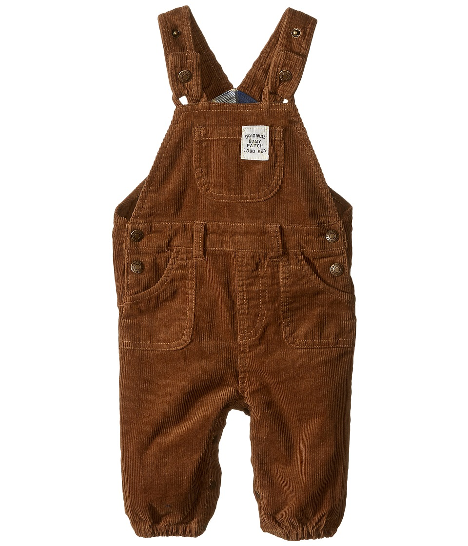 Pumpkin Patch Kids - Cord Jeans (Infant) (Toasted Coconut) Boy's Jeans