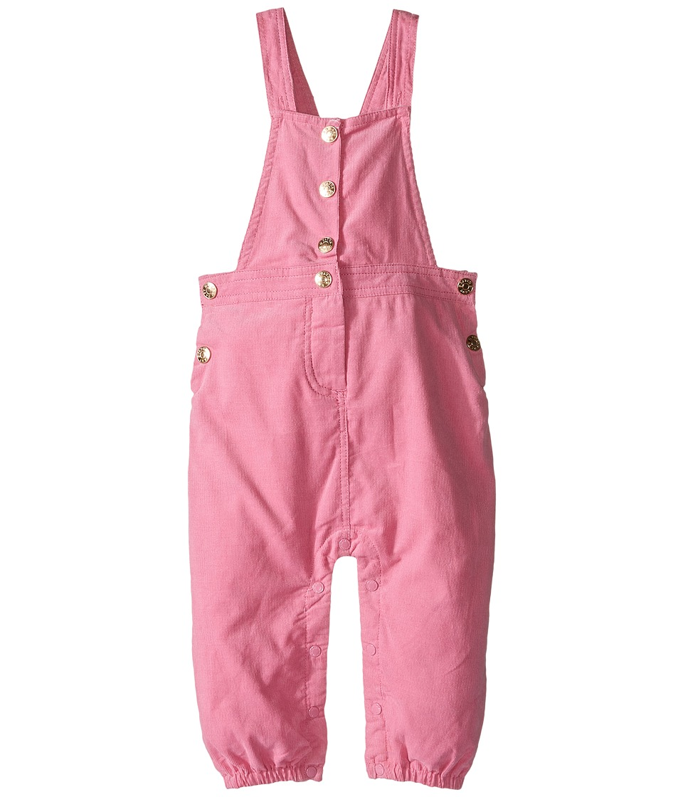 Pumpkin Patch Kids - Cord Jeans (Infant) (Chateau Rose) Girl's Jeans