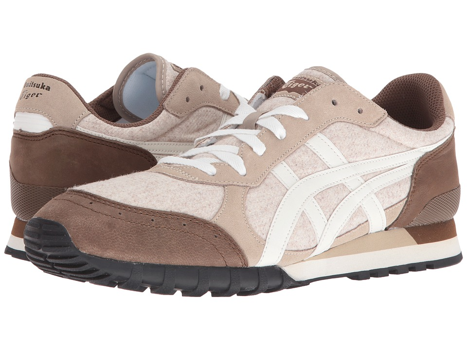 Onitsuka Tiger by Asics - Colorado Eighty-Five (Sand/White) Shoes