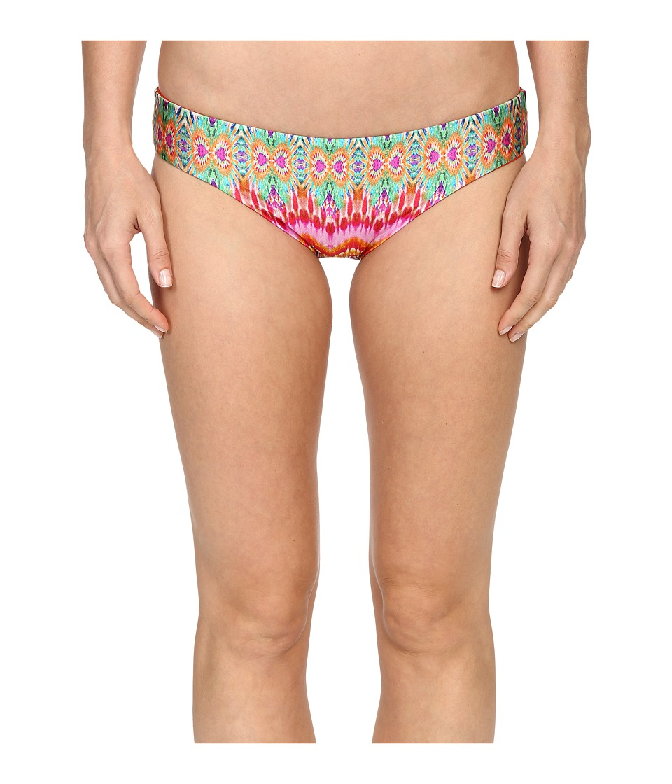 Luli Fama Sunkissed Laughter Reversible Seamless Full Bottoms (Multicolor) Women
