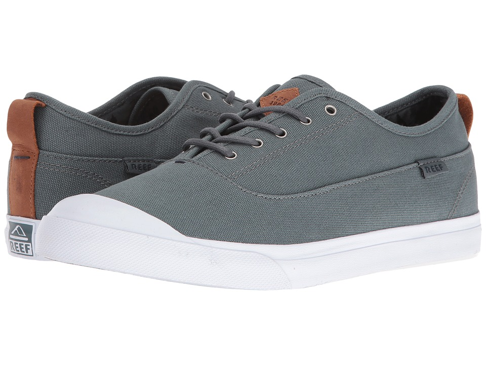 Reef - Ripper (Grey/Orion) Men's Lace up casual Shoes