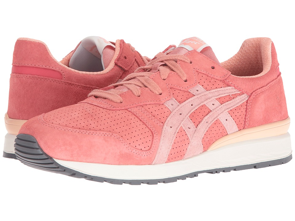 Onitsuka Tiger by Asics - Tiger Alliance (Terracotta/Coral Reef) Athletic Shoes