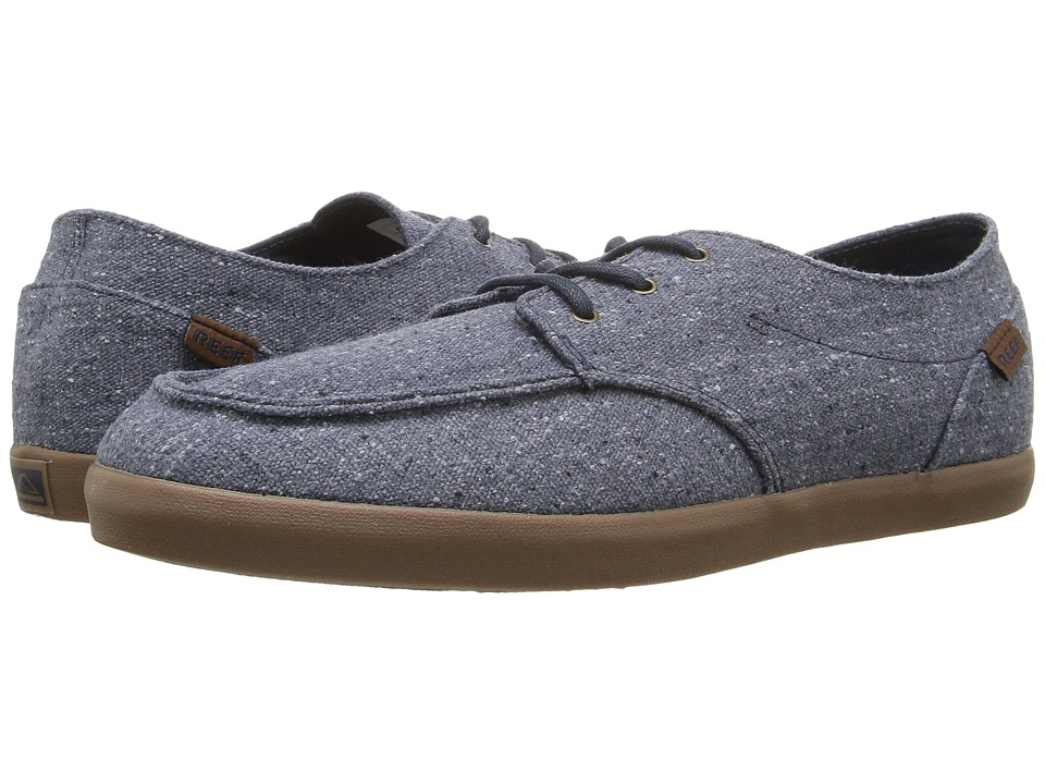 Reef Deck Hand 2 TX (Navy/Gum) Men