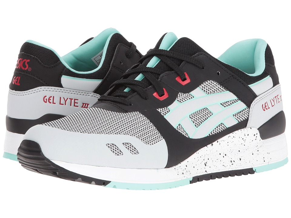 Onitsuka Tiger by Asics - Gel-Lyte III NS (Soft Grey/Soft Grey) Athletic Shoes