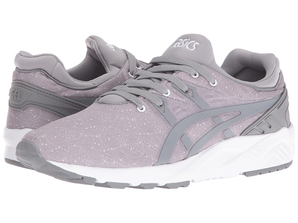 Onitsuka Tiger by Asics Gel-Kayano(r) Trainer EVO (Medium Grey/Medium Grey) Athletic Shoes