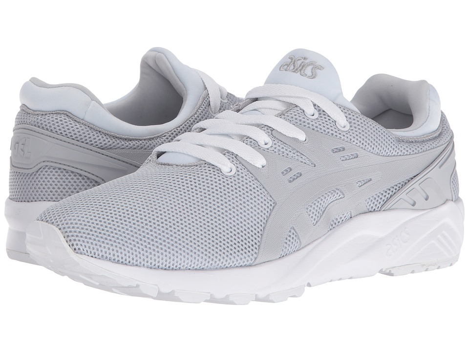 Onitsuka Tiger by Asics - Gel-Kayano(r) Trainer EVO (Soft Grey/Soft Grey) Women's Shoes