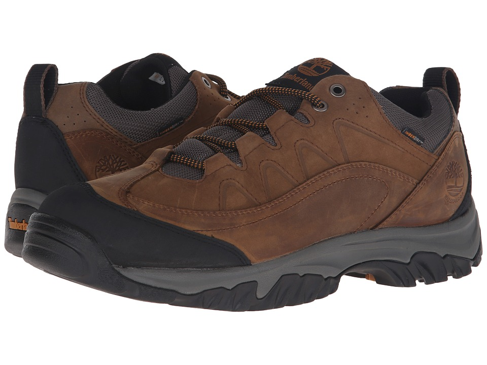 Timberland - Bridgeton Low (Brown) Men