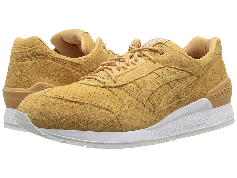 Onitsuka Tiger by Asics - Gel-Respector (Clay/Clay) Athletic Shoes