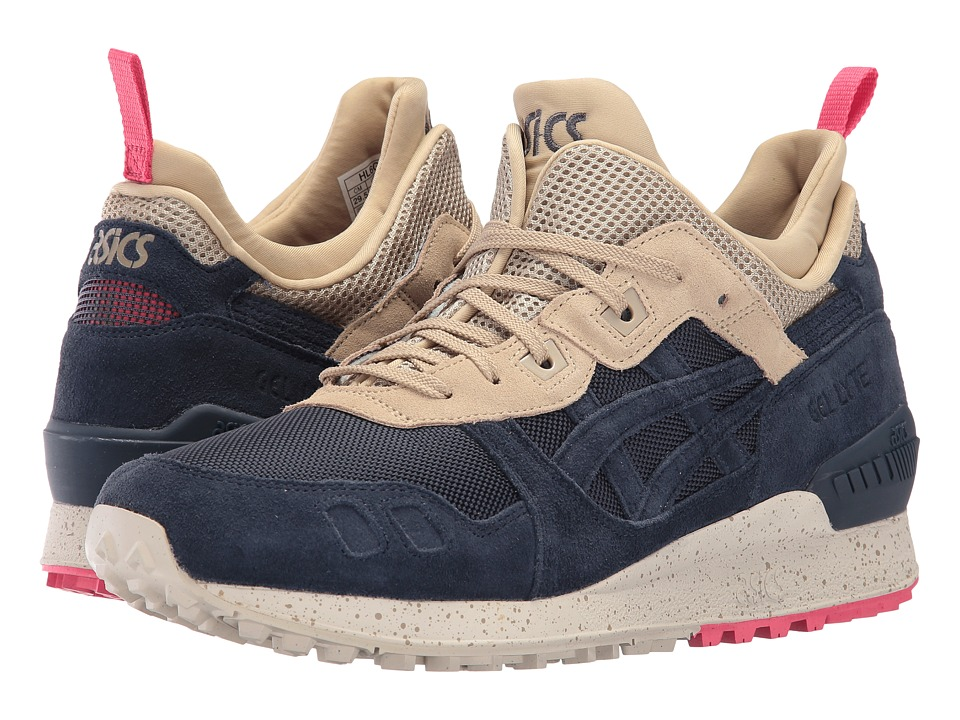 Onitsuka Tiger by Asics Gel-Lyte MT (India Ink/India Ink) Athletic Shoes