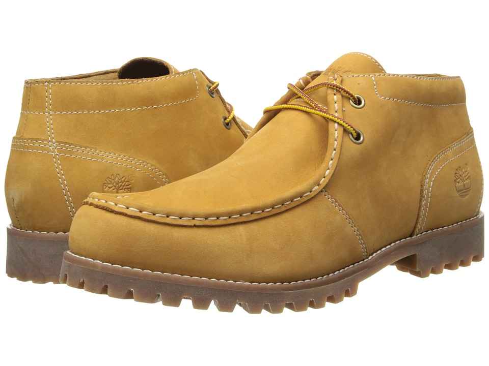 Timberland - Oakwell Wallaby (Wheat) Men's Shoes