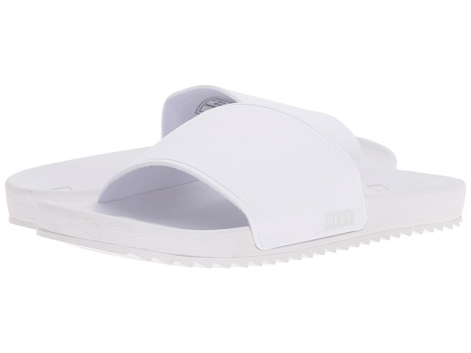Reef Slidely (White) Women