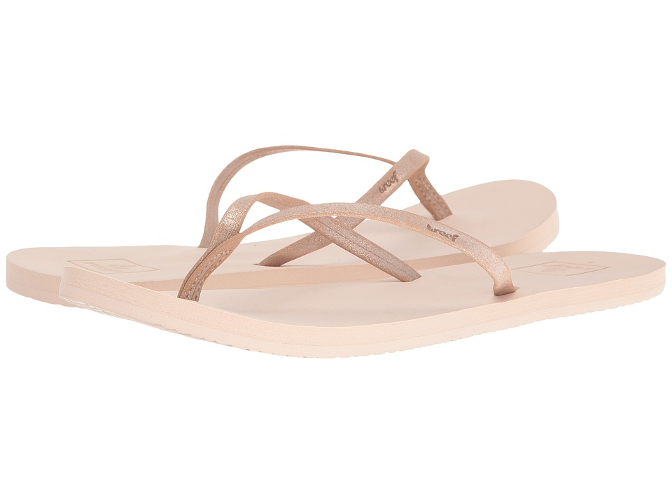 Reef - Bliss Nights (Natural) Women's Sandals