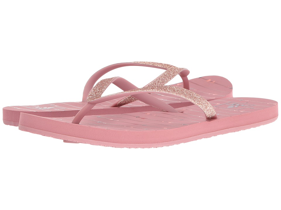 Reef - Stargazer Prints (Blush Arrows) Women's Sandals