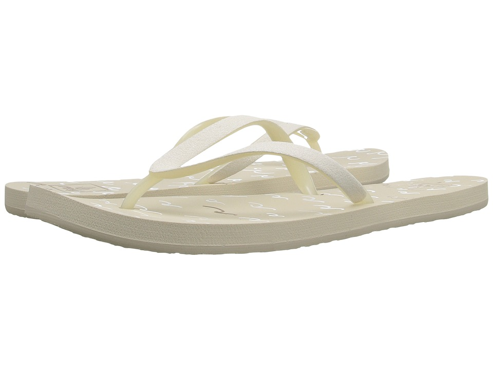 Reef - Stargazer Prints (Cream) Women's Sandals