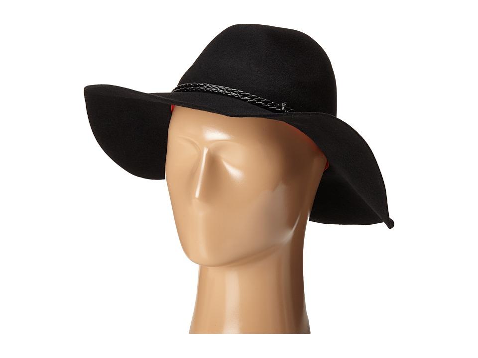 Obey - Madeline Hat (Black) Caps