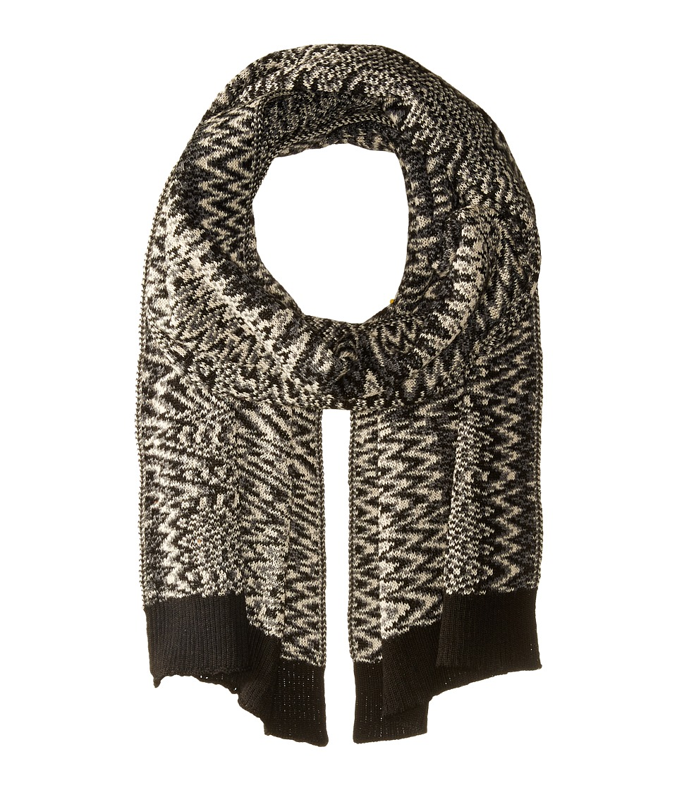 Missoni - SC12WMD55240 (Grey) Scarves