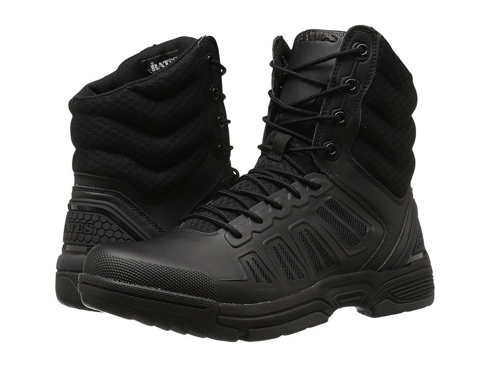 Bates Footwear - SRT-Special Response Tactial 7 (Black) Men's Work Boots